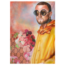 Load image into Gallery viewer, Mac Miller Tapestries