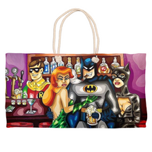Load image into Gallery viewer, Batman Weekender Totes