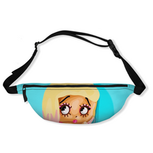 Load image into Gallery viewer, Betty Boop X Nicki Minaji Fanny Packs