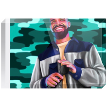 Load image into Gallery viewer, Drake Acrylic Blocks