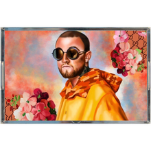 Load image into Gallery viewer, Mac Miller Acrylic Trays