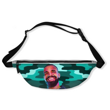 Load image into Gallery viewer, Drake Fanny Packs