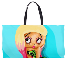 Load image into Gallery viewer, Betty Boop x Nicki Minaj Weekender Totes