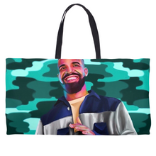 Load image into Gallery viewer, Drake Weekender Totes
