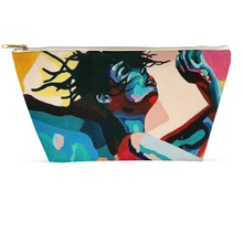 Load image into Gallery viewer, Dancing Girl Accessory Pouches