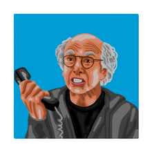 Load image into Gallery viewer, Larry David Cloth Napkins