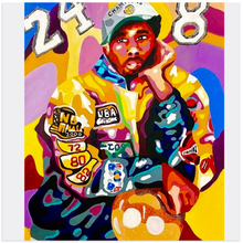 Load image into Gallery viewer, Kobe Bryant Acrylic Prints