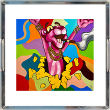 Load image into Gallery viewer, Pink Panther Acrylic Trays