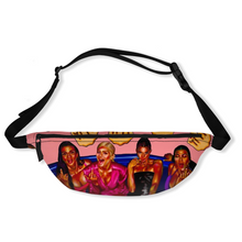 Load image into Gallery viewer, Kardashian FU Fanny Packs