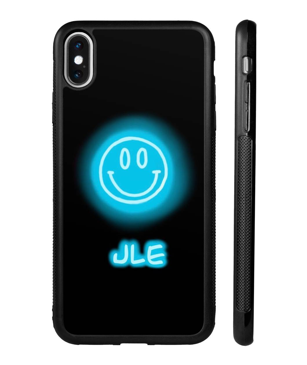 JE PHONE CASE iPhone XS Max Case