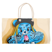 Load image into Gallery viewer, Lil Wayne x Care Bear Weekender Totes