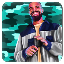 Load image into Gallery viewer, Drake Coasters