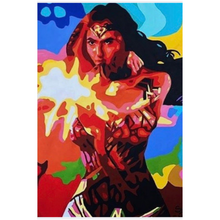 Load image into Gallery viewer, Wonder Women Acrylic Prints