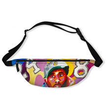 Load image into Gallery viewer, Kobe Bryant Fanny Packs