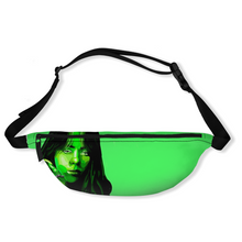Load image into Gallery viewer, Billie Eilish Fanny Packs