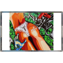 Load image into Gallery viewer, A$$ Acrylic Trays