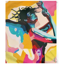 Load image into Gallery viewer, Dancing Girl Tapestries