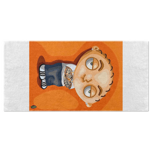 Mac Millie x Stewie Beach Towels