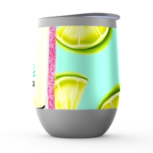 Load image into Gallery viewer, Drink 1 Stemless Wine Tumblers