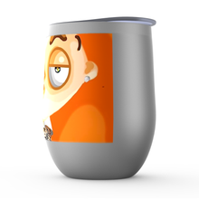 Load image into Gallery viewer, Stewie x Mac Miller Stemless Wine Tumblers