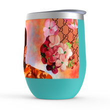 Load image into Gallery viewer, Mac Miller Stemless Wine Tumblers