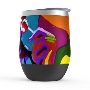 Lick Stemless Wine Tumblers