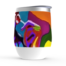 Load image into Gallery viewer, Lick Stemless Wine Tumblers