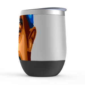 2 Pac Stemless Wine Tumblers