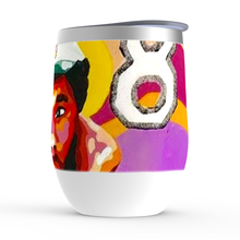 Load image into Gallery viewer, Kobe Bryant Stemless Wine Tumblers