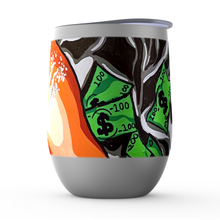 Load image into Gallery viewer, A$$ Stemless Wine Tumblers