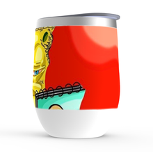 Load image into Gallery viewer, Spongebob x Post Malone Stemless Wine Tumblers