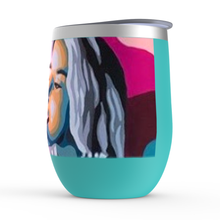Load image into Gallery viewer, Diamonds  Stemless Wine Tumblers