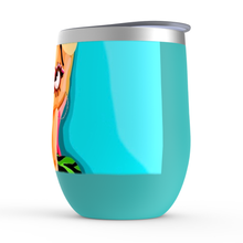 Load image into Gallery viewer, Betty Boop x Nicki Minaj Stemless Wine Tumblers