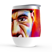 Load image into Gallery viewer, Lebron Stemless Wine Tumblers