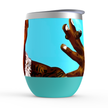 Load image into Gallery viewer, Da Baby Stemless Wine Tumblers