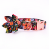 The Zoey Collar (Flower)