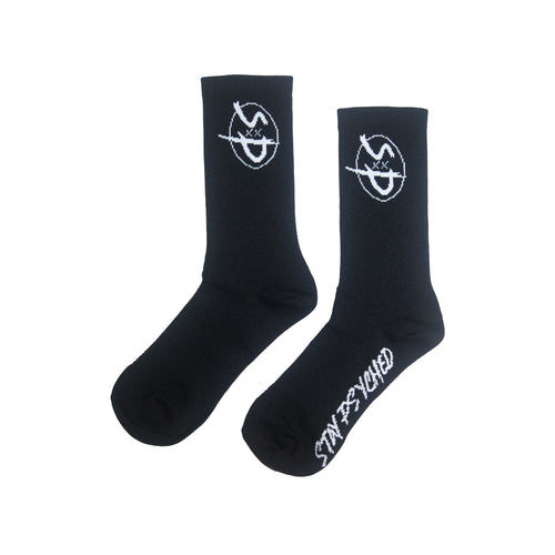 Stay Psyched Socks