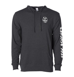 Stay Psyched Hoodies