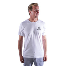 PSYCH COUNTER TEE - WHITE