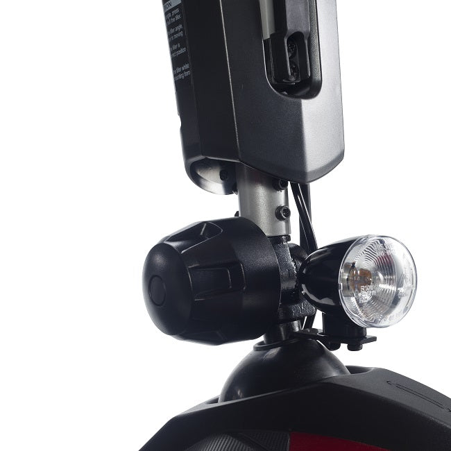 Drive Medical Ventura 4-Wheel Mobility Scooter headlight