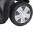 Drive Medical Ventura 4-Wheel Mobility Scooter wheel