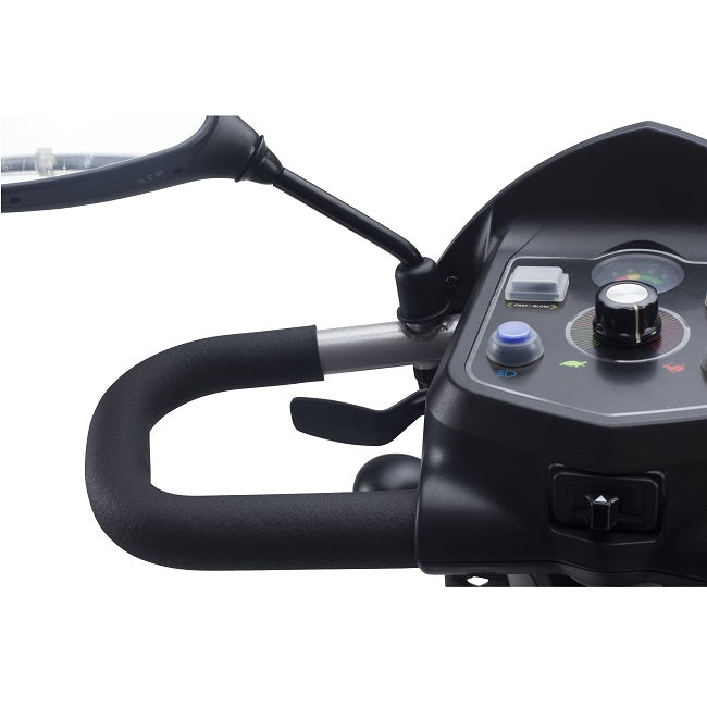 Drive Medical Ventura DLX 3-wheel mobility scooter delta tiller and throttle lever
