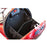 EWheels EW 11 Euro 3-Wheel Recreational Scooter red cargo storage