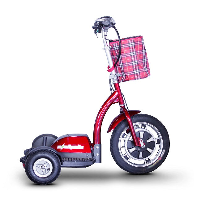 EWheels EW 18 Stand-N-Ride Recreational Scooter without seat