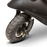 EWheels EW 20 Sporty 3-Wheel Recreational Scooter front wheel
