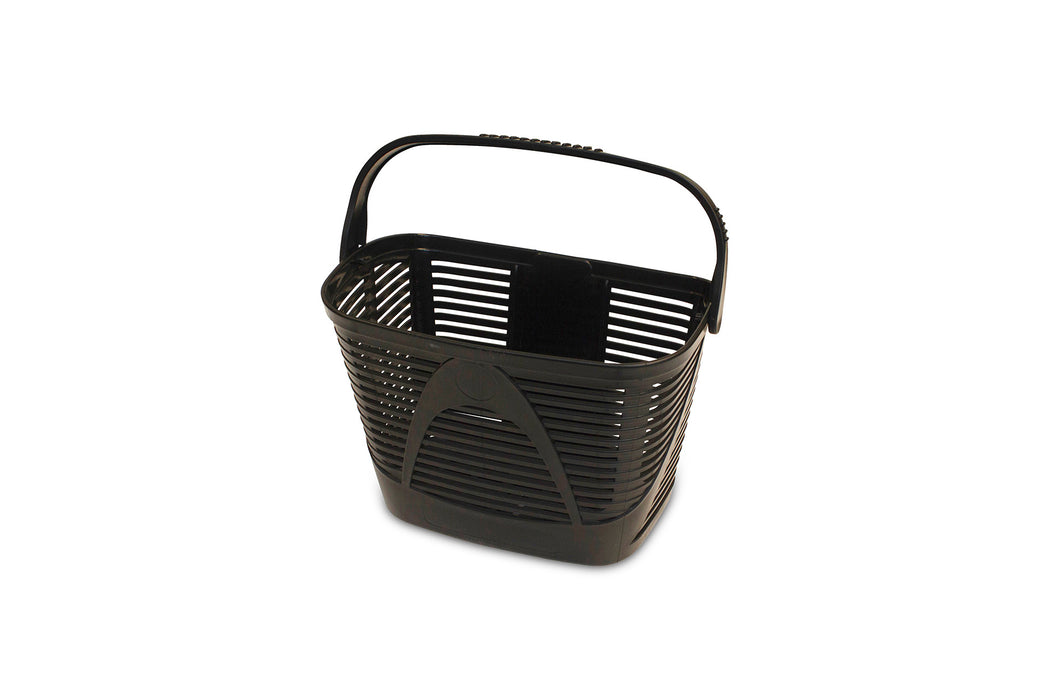 EWheels EW M34 4-Wheel 4-Wheel Travel Scooter carry basket