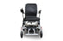 Ewheels EW M45 Folding Power Chair front view