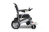 Ewheels EW M45 Folding Power Chair right side view