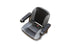 EWheels M81 4-Wheel Power Chair stadium-style seat