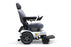 EWheels EW M83 4-Wheel Power Chair right side view